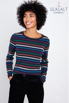 Seasalt Multi Revel Jumper