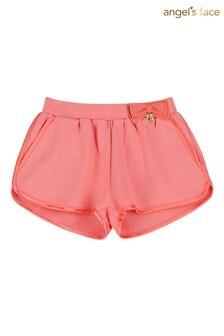 Angel's Face Pink Savanna Shorts