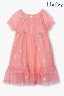 Hatley Precious Dandelion Baby Tulle Dress
