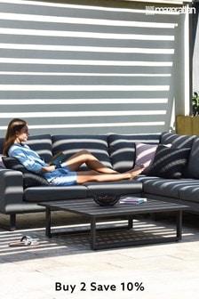 Ethos Corner Sofa Group By Maze Rattan