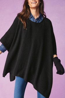 a9be00b851d6 Ponchos for Women | Knitted Ponchos | Next Official Site