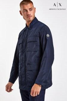 Armani Exchange Utility Jacket