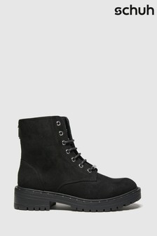 Schuh Amelia Lace-Up Boots