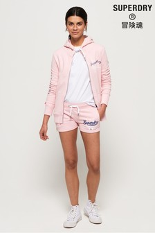 Superdry Track & Field Lite Shorts