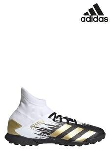 adidas Inflight Predator P3 Turf Junior & Youth Football Boots