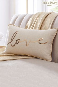 Tess Daly Exclusive To Next Love Boudoir Cushion