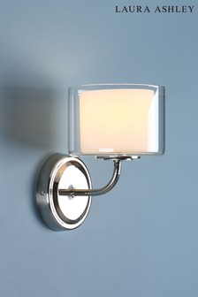 Laura Ashley Southwell Wall Light