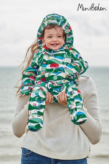 Boden Multi Snowsuit