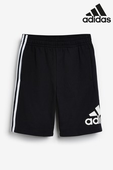 adidas Badge Of Sport Fleece Shorts