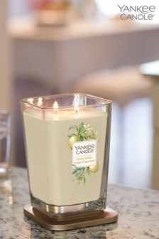 Yankee Candle Elevation Large Citrus Grove Candle