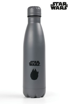 Star Wars™: The Mandalorian Metal Drinks Bottle