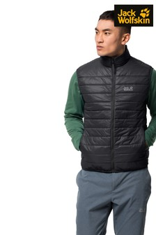 Jack Wolfskin Pack And Go Gilet
