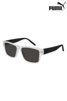 Puma® Rectangular Frame Sunglasses