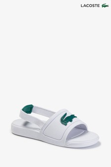 Lacoste® Infant L30 Sliders