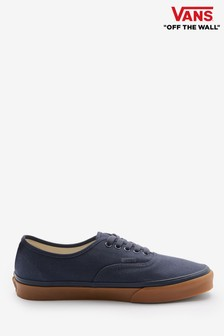 Vans Gum Authentic Trainers