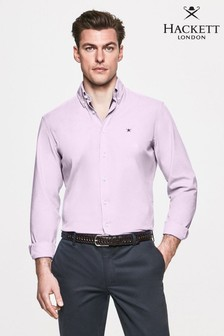 Hackett Continuity Oxford Shirt