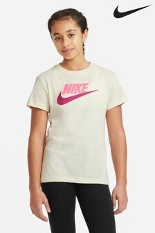 Nike Cream Futura T-Shirt