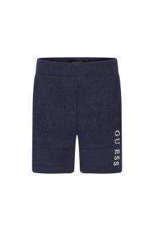 Guess Boys Cotton Shorts
