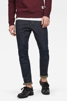 G-Star 5620 3D Slim Fit-Jeans