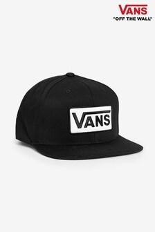 Vans Patch Snapback Cap
