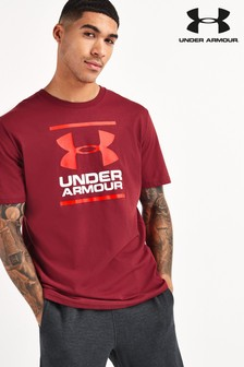 Under Armour Foundation T-Shirt