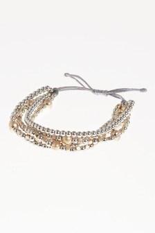 Bead Pully Bracelet