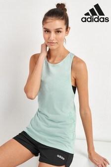 adidas D2M Brand Vest
