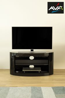 AVF Buckingham 800 Oval TV Stand