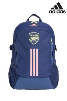 adidas Arsenal Navy Backpack
