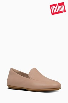 FitFlop™ Natural Lena Loafer