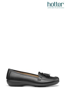 Hotter Alice Slip-On Loafer Shoes