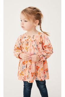 Tiered Tunic Top (3mths-7yrs)