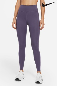 Nike One Luxe Mid Rise Leggings