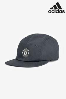 adidas Grey Manchester United Cap