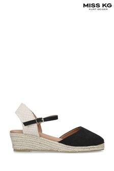 Miss KG Black Dea Shoes