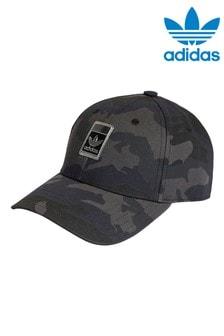 adidas Originals Camo Baseball Cap