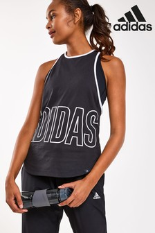 adidas Alpha Graphic Vest