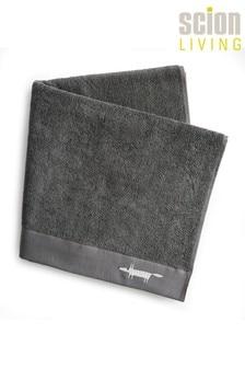 Scion Mr Fox Towels