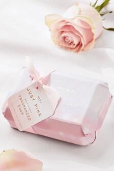 Just Pink Hand Soap Bar 250g