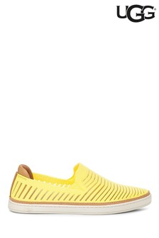 UGG® Sammy Chevron Slip-On Trainers