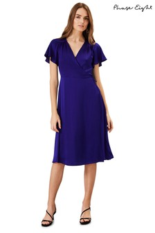 Buy Women S Dresses Blue Blue Dresses Phaseeight Phaseeight From The
