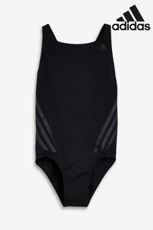 adidas Pro Black Swimsuit