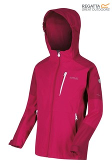 Regatta Junior Calderdale II Waterproof Jacket