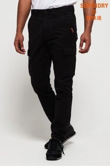 Superdry International Recruit Grip Cargo Pants