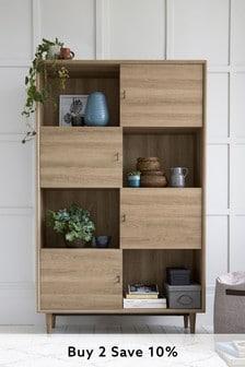 Murphy Display Shelf