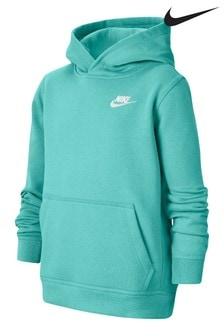 Nike Club Aqua Overhead Hoodie
