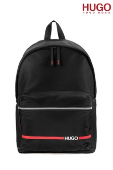 HUGO Black Bag