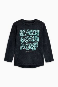 Make Some Noise T-Shirt (3-16yrs)