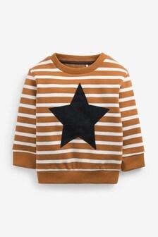 Crew Sweatshirt (3mths-7yrs)