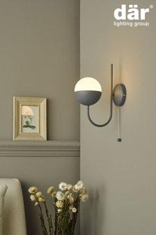 Dar Lighting Andre Wall Light